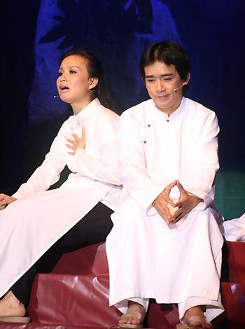 Chuyện không phải ai cũng biết về ca sĩ Minh Thuận