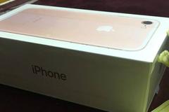 Ảnh hộp iPhone 7 bất ngờ xuất hiện