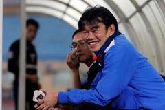 """HLV Phan Thanh Hùng: """"Tôi rất vui nếu đánh bại HN.T&T"""""""