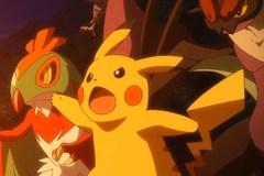Cơn sốt Pokémon tràn sang rạp chiếu phim