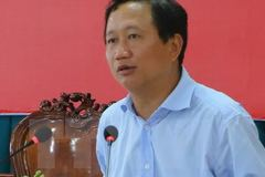 Hậu Giang chưa nhận đơn xin ra khỏi Đảng của ông Trịnh Xuân Thanh
