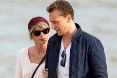 Taylor Swift 'đá' Tom Hiddleston sau 3 tháng hẹn hò