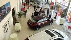 400 triệu đồng, người Việt không có nhiều lựa chọn khi mua ô tô
