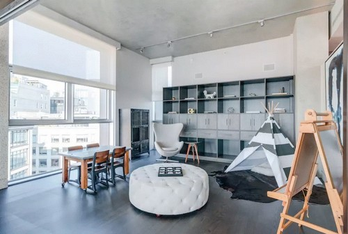 Bên trong căn penthouse tuyệt đẹp giá hơn 200 triệu/đêm