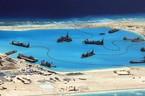 Biển Đông: Vùng trời, vùng biển, đáy biển... TQ muốn tất