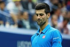 """Djokovic được Tsonga """"tặng vé"""" bán kết US Open"""