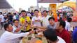 Ngày hội bia Hà Nội hòa cùng hương vị Thành Tuyên