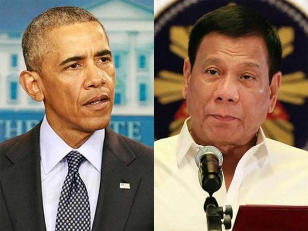 Phía sau lời lăng mạ Obama của Tổng thống Philippines