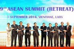ASEAN thúc giục sớm có COC