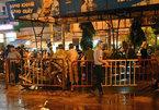 Nổ súng bắn người tại bến xe lớn nhất Sài Gòn