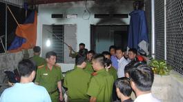 Hà Giang: Đôi nam nữ tử vong trong nhà thuê
