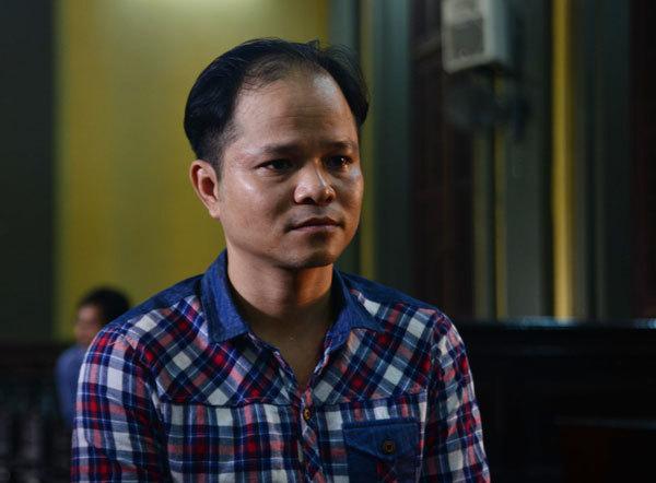 Vụ 'con ruồi giá 500 triệu': Võ Văn Minh đến tòa