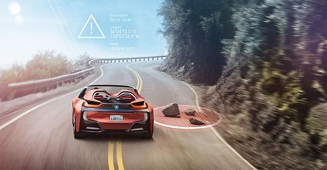 Đến năm 2020, cầm lái ôtô có gì khác?