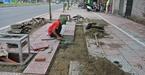 Hà Nội: Lát vỉa hè bằng đá tự nhiên có tuổi thọ 70 năm