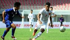 Lịch thi đấu U19 Đông Nam Á, xem trực tiếp U19 Việt Nam