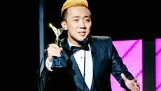 Trấn Thành nói gì khi 'trắng tay' tại giải thưởng của VTV?