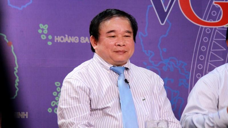Thi THPT 2017, phương án tuyển sinh 2017, Thứ trưởng Bùi Văn Ga