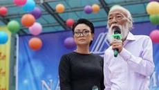 Chia sẻ đầy xúc động của con gái PGS Văn Như Cương về bố sau ngày khai giảng