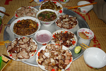 Khó phòng ung thư vì người Việt lười ăn rau kinh khủng
