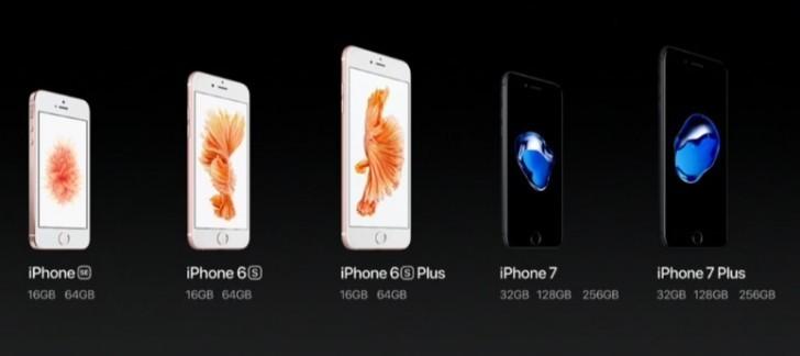 iPhone 7 bán ở đâu sớm nhất, ở đâu giá rẻ nhất?