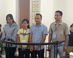 Thanh niên Hà Nội tù oan vì bị giả chữ kí quá tinh vi