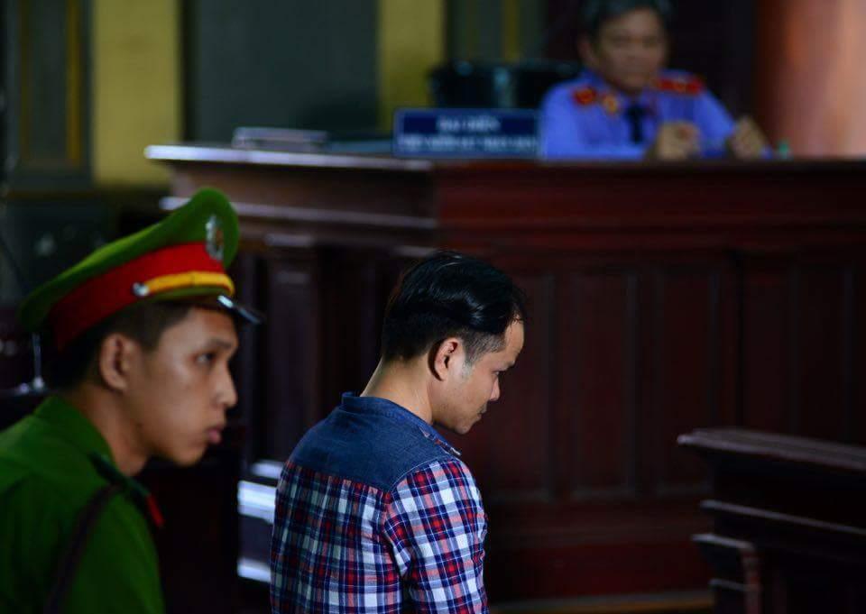 Vụ con ruồi 500 triệu: Y án Võ Văn Minh 7 năm tù