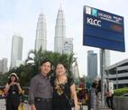 Du lịch Malaysia, nguyên giám đốc bảo hiểm 'thèm' nghe còi xe
