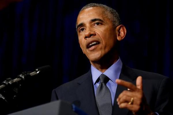 Obama làm nóng vấn đề Biển Đông ở hội nghị ASEAN
