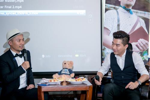 Đinh Tiến Đạt ra mắt MV đầu tiên sau khi chia tay Hari Won