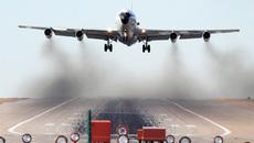Chiếc máy bay Mỹ chuyên 'ngửi' hạt nhân Triều Tiên