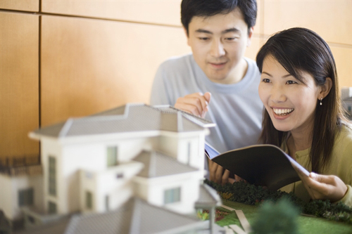 kinh nghiệm mua nhà, kinh nghiệm mặc cả khi mua nhà đất, lưu ý phong thủy khi mua nhà đất