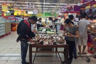 Hành động xấu xí của người Việt ở siêu thị văn minh