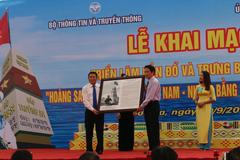 Người dân Sơn La tìm hiểu tư liệu chủ quyền biển đảo
