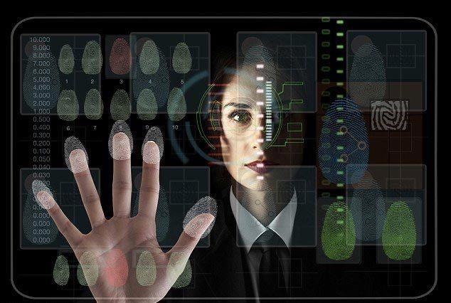 hacker, đại gia, giới siêu giàu, trí thông minh nhân tạo, bảo mật, khóa vân tay, hệ thống nhận diện khuôn mặt