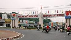 Trưởng ban Tổ chức Thành ủy Biên Hòa bị đình chỉ công tác