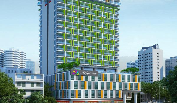 Đầu tư condotel, căn hộ  condotel, căn hộ nghỉ dưỡng, dự án nghỉ dưỡng, bất động sản nghỉ dưỡng