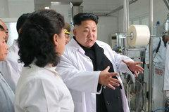 Triều Tiên khoe 'thần dược' chữa AIDS, ung thư, Ebola