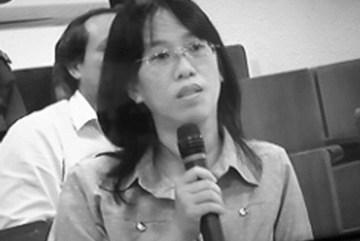 Nữ cán bộ ngân hàng liên quan đến Bầu Kiên sắp hầu tòa