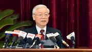 Ban Bí thư quyết định khai trừ Đảng ông Trịnh Xuân Thanh