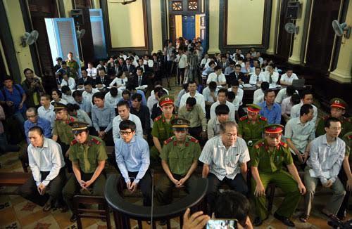 Đại án 9.000 tỷ: thu hồi 5.500 tỷ đồng với nhóm Dr Thanh