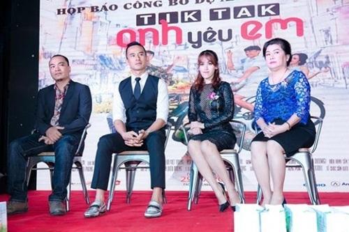 tin tức sao Việt, Á hậu Thúy Vân, Đinh Tiến Đạt, Tú Vi, Lương Thế Thành, Bảo Anh, Hồ Quang Hiếu