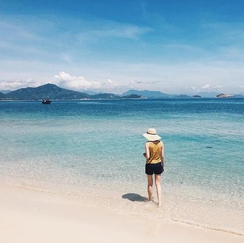 Ghen tỵ với kỳ nghỉ xa hoa của vợ chồng Tăng Thanh Hà