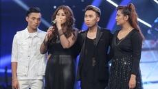 Thảo Nhi dừng chân tại Vietnam Idol