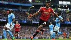 Video Rashford giúp MU gieo sầu cho Man City mùa giải 2015/16
