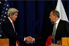 Nga, Mỹ đạt thỏa thuận đột phá