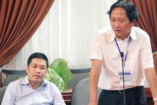 Hậu Giang cử người ra Hà Nội tìm ông Trịnh Xuân Thanh
