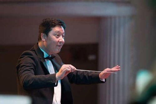 Buổi biểu diễn đặc biệt của nhạc trưởng Lê Phi Phi