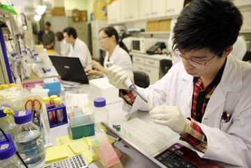 14% chi phí nghiên cứu khoa học là công tác phí, hội nghị, hội thảo