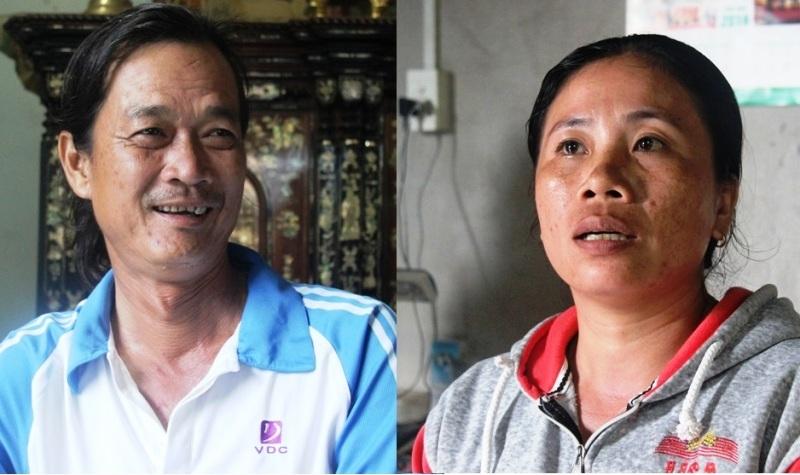 tài xế dìu xe khách, xe tải cứu xe khách, tài xế Phan Văn Bắc, đèo bảo lộc, xe khách mất phanh