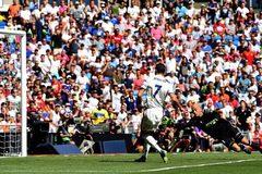 Video bàn thắng Real Madrid 5-2 Osasuna